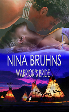 Warrior's Bride by Nina Bruhns